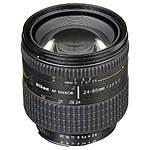 Nikon AF NIKKOR 24-85mm f/2.8-4D IF Zoom Lens