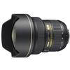 Nikon AF-S Nikkor 14-24mm f/2.8G ED Ultra Wide Angle Zoom Lens - Black