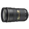 Nikon AF-S Nikkor 24-70mm f/2.8G ED Telephoto Zoom Lens - Black