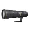Nikon AF-S Nikkor 500mm f/4G ED VR Super Telephoto Prime Lens - Black