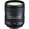 Nikon AF-S DX Nikkor 16-85mm f/3.5-5.6G ED VR Standard Zoom Lens - Black