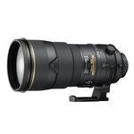 Nikon AF-S Nikkor 300mm f/2.8G ED VR II Super Telephoto Lens - Black