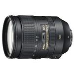 Nikon AF-S Nikkor 28-300mm f/3.5-5.6G ED VR Zoom Lens - Black