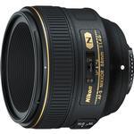 Nikon AF-S Nikkor 58mm f/1.4G for Standard Lens - Black