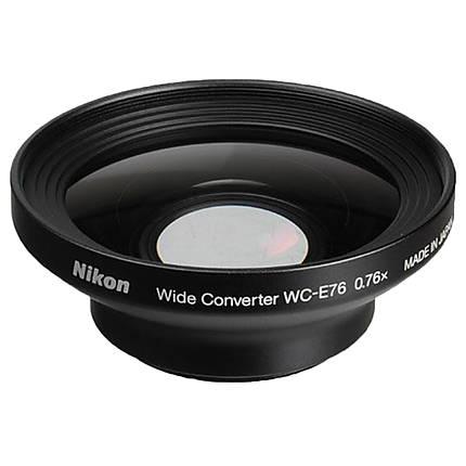 Nikon WC-E76 Wide Converter