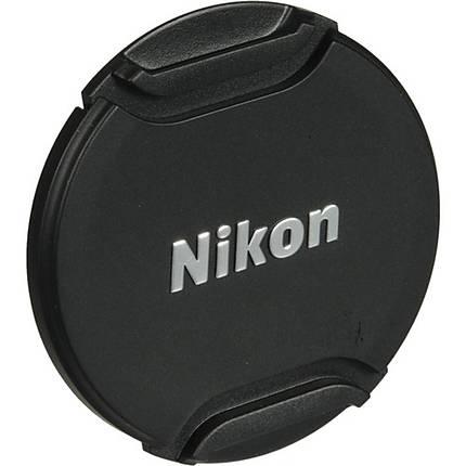 Nikon LC-N52 Black Front Lens Cap for 1 NIKKOR 6.7-13mm