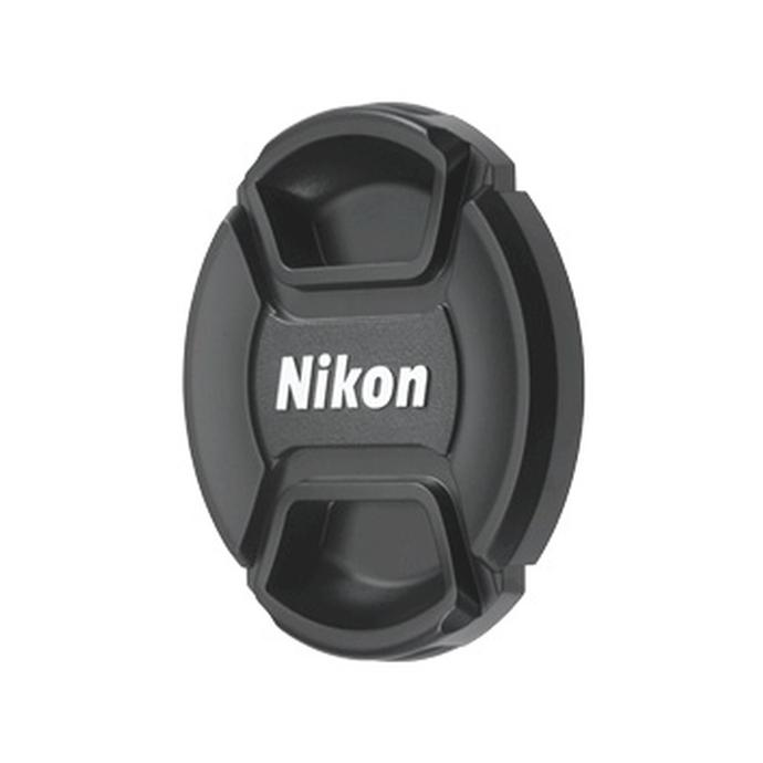 Nikon 67mm Snap-on Lens Cap Replacement