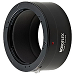 Adpt Contx/Yash lens - Nikon Z