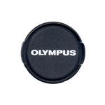 Olympus LC-37B Lens Cap for Olympus 45mm f/1.8  and  14-42mm f/4-5.6 II Lenses
