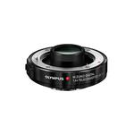 Olympus MC-14 M.Zuiko Digital 1.4x Teleconverter Lens - Black