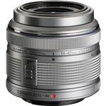 Olympus M.Zuiko 14-42mm f3.5-5.6 II R Zoom Lens - Silver