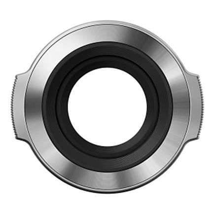 Olympus LC-37C Auto Open Lens Cap for M. Zuiko 14-42mm f/3.5-5.6 EZ Lens - S