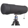 OP/TECH MSC3 Mega Shoot Cover Black ( 5.75 D x 20 Inch Long)