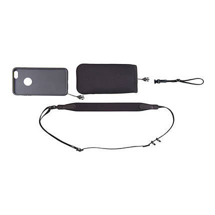 Smart Sling Cover Kit, iPhone 6+, blk