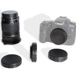 Op/Tech Body Cap For Nikon (Thermoplatic Rubber Seal)