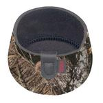 OP/TECH Hood Hat Large 4.5 Inch Nature