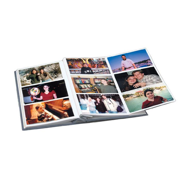 Pioneer 4 X 6 In Refill Pages For Jpf46 Photo Album 60 Photos