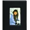 Pioneer 4 x 6 In. Frame Cover Photo Album (24 Photos) - Black