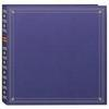 Pioneer 4 x 6 In. Full Size Memo Pocket Photo Album (300 Photos) - Bay Blue