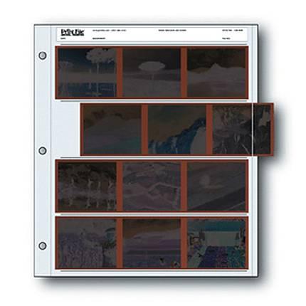 Print File 120-UB (100) Negative Pages