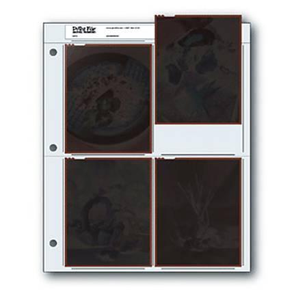 Print File 45-4B (25) Negative Pages