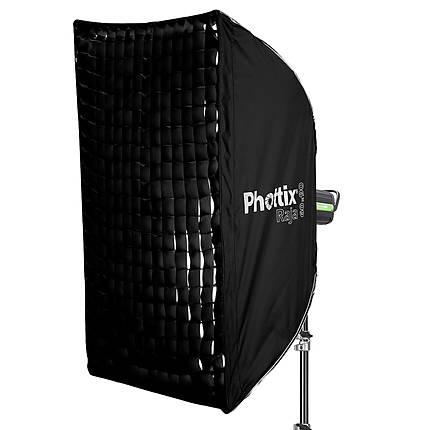 Phottix Raja Quick-Folding Softbox 24x35 (60x90cm)