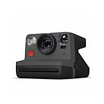 Polaroid Now i-Type Film Camera (Black)