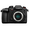 Panasonic Lumix GH5S Mirrorless Micro 4/3 Digital Camera Body Only - Black