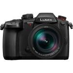 Panasonic LUMIX GH5M2LK Mirrorless Micro 4/3 Camera with 12-60mm Lens