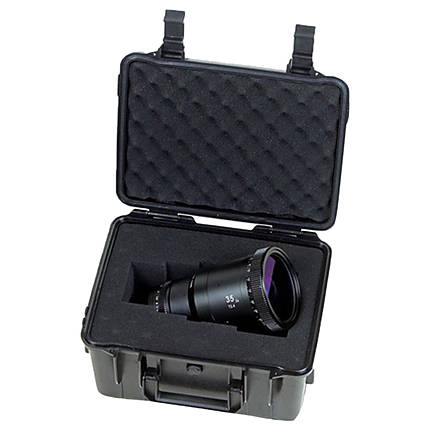 SLR Magic 35mm T2.4 2x Anamorphot-CINE Lens (MFT Mount)