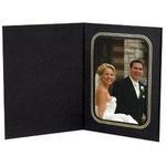 Unique Photomounts 8x10 Black Classic Folder (25)