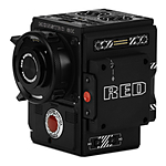 Red Digital Cinema DSMC2 CF BRAIN with MONSTRO 8K VV Sensor and Al PL Mount