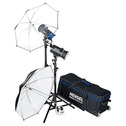 Hensel - Schones Licht Kit