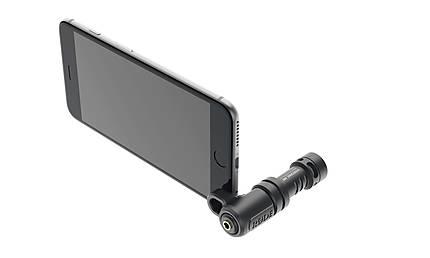 Rode VideoMic Me Directional Mic for Smart Phones