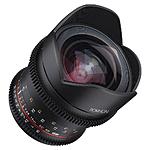 Rokinon 16mm T2.6  Cine DS Lens for Sony E