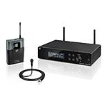 Sennheiser XSW 2-ME2 UHF Lavalier Microphone Set (A: 548 to 572 MHz)