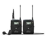 Sennheiser EW 122P G4 Cam-Mount Cardioid Lavalier System (A: 516-558 MHz)
