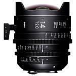 Sigma 14mm T2 FF High-Speed Prime Lens (PL)