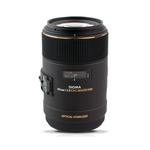 Sigma EX DG OS HSM Macro 105mm f/2.8 Medium Telephoto Lens for Canon EF
