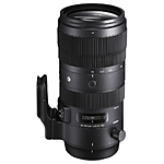 Sigma 70-200mm F2.8 Sports DG OS HSM Lens (Sigma)