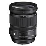 Sigma DG (OS) HSM ART 24-105mm f/4 Telephoto Lens for Canon Mount - Black