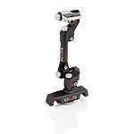 Shape 4 Axis Push Button Magic Arm  and  15mm Rod Bloc