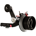 Shape Follow Focus Pro for Use with Film and Cine-Style Lenses