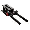 Shape Paparazzi Riser/15mm Rod System