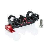 Shape 15mm Rod Bloc for BP Series