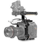Shape Canon C500 Mark II Cage with Top Handle