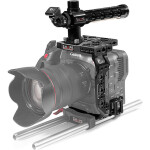 Shape Canon C70 Cage with Shoulder Mount
