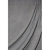 Savage 10x24 Accent Washed Muslin Reversible (Dark Gray)