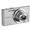 Sony DSC-W830 Digital Camera - Silver