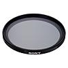 Sony 72mm T* Circular Polarizer Filter
